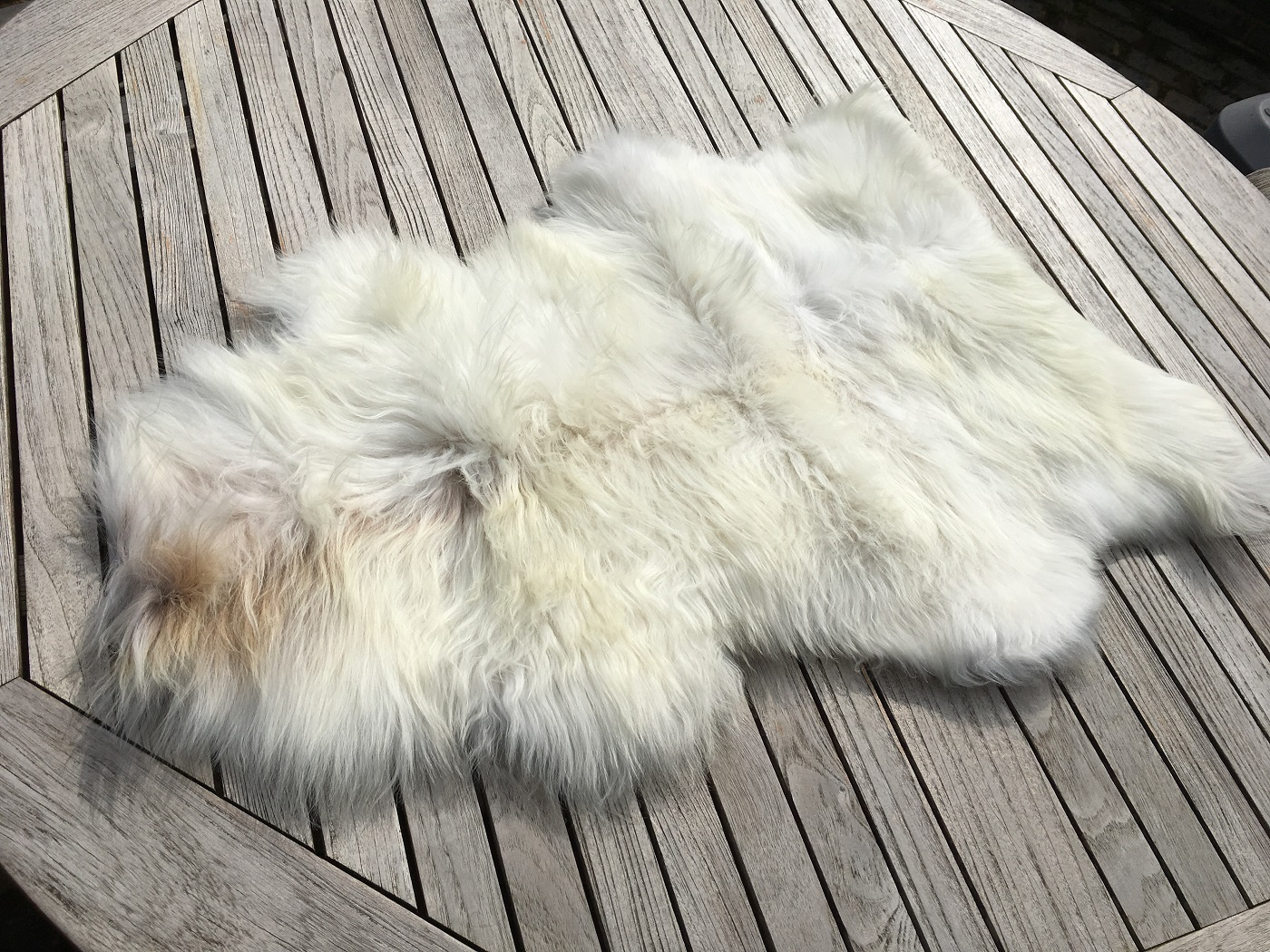 sheepskin-boreray